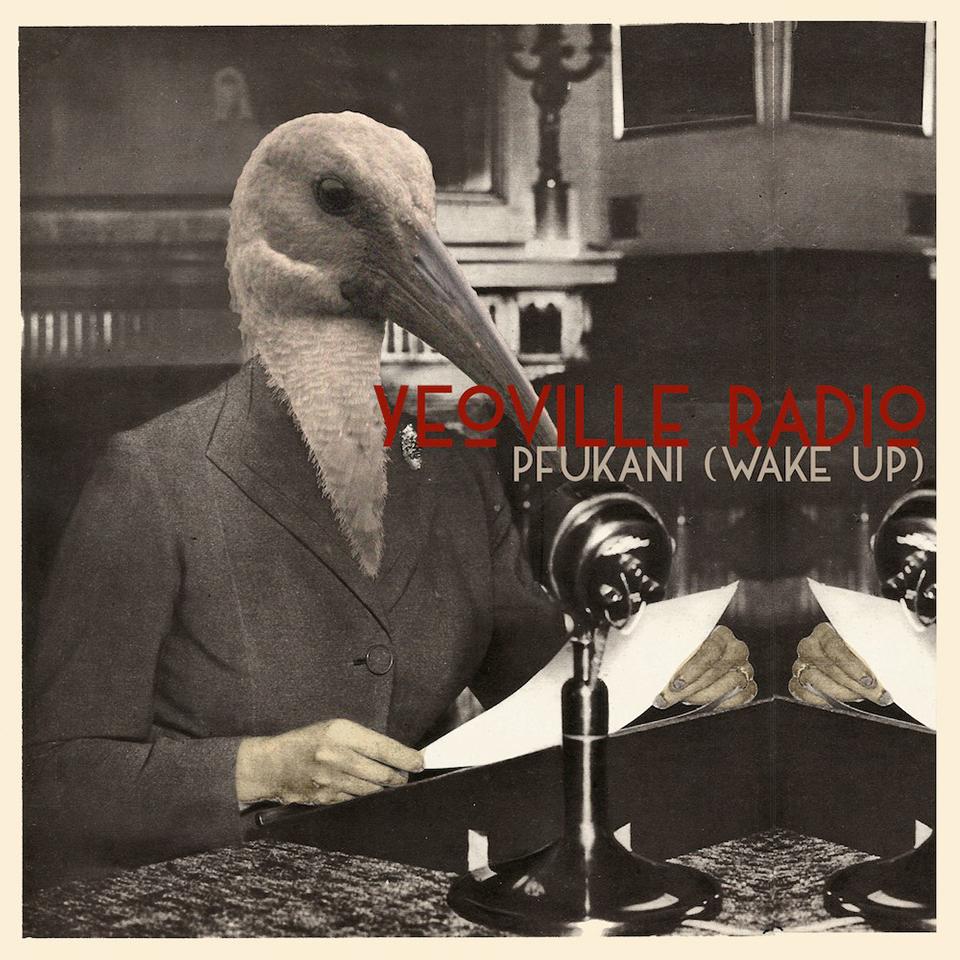 yeoville radio Pfukani