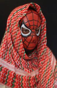 Saudiman